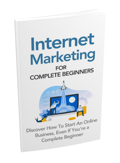 ebook small - Be the #first in your niche on youtube™  and Google™
